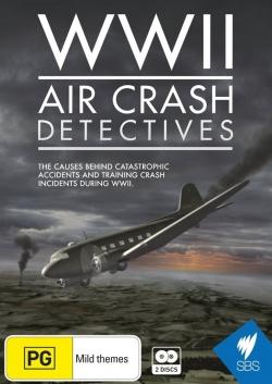 WWII Air Crash Detectives