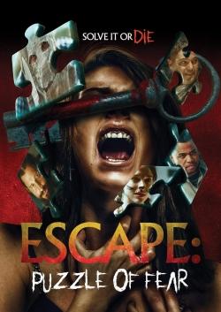 Escape: Puzzle of Fear