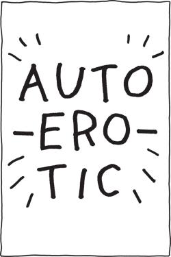 Autoerotic