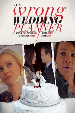The Wrong Wedding Planner