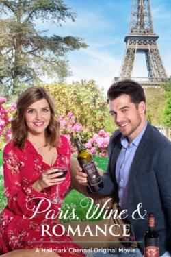 Paris, Wine & Romance