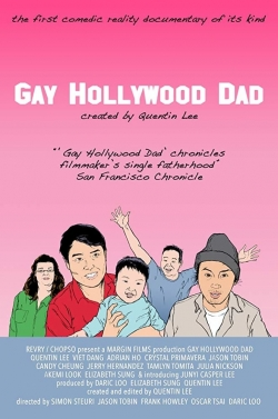 Gay Hollywood Dad