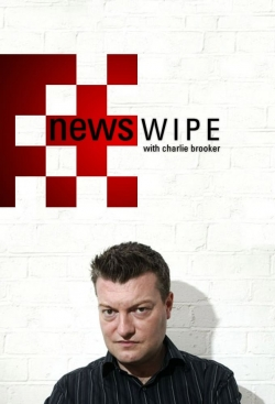 Newswipe with Charlie Brooker