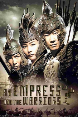 An Empress and the Warriors