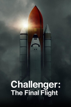 Challenger: The Final Flight